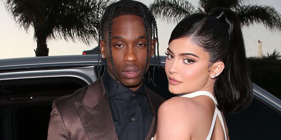 WATCH: Kylie Jenner Announces...