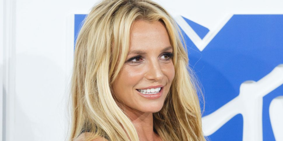 Britney Spears' Father Files P...