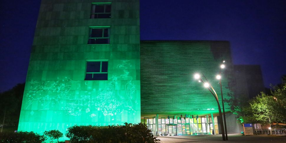 MIC Goes Green To Highlight Su...