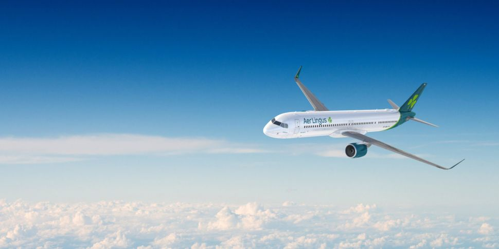 Aer Lingus Launches Autumn Win...