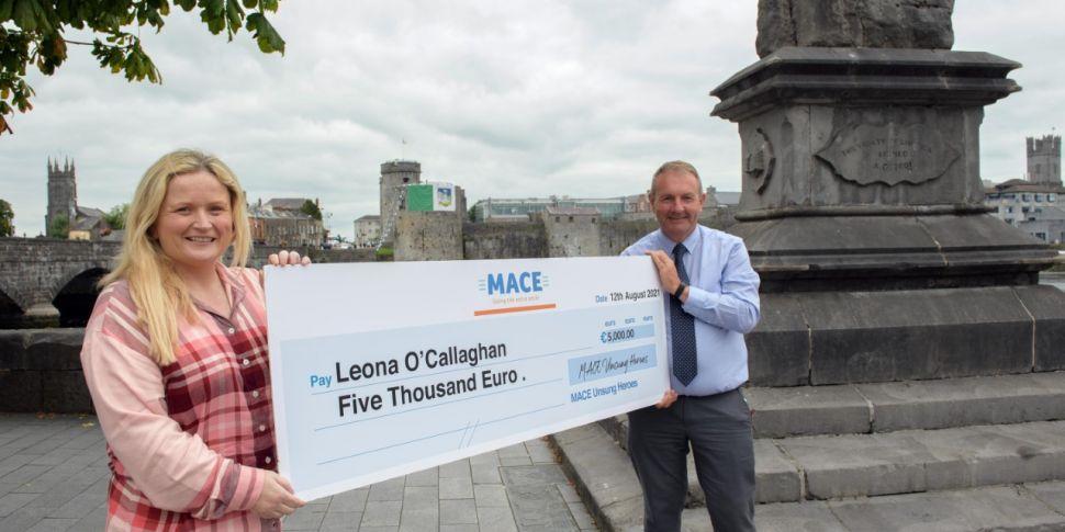 Limerick Community Leader Anno...