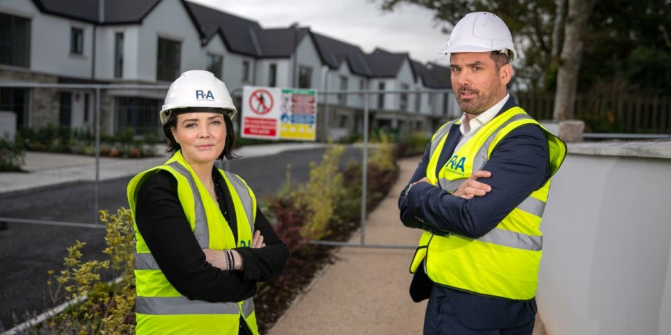 Irish Start-Up Marks World Gre...