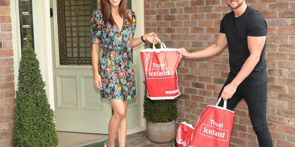 Iceland Clonmel Have Launched...