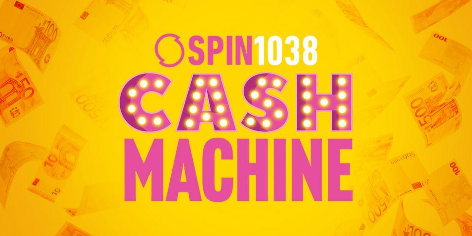 SPIN Cash Machine T&Cs