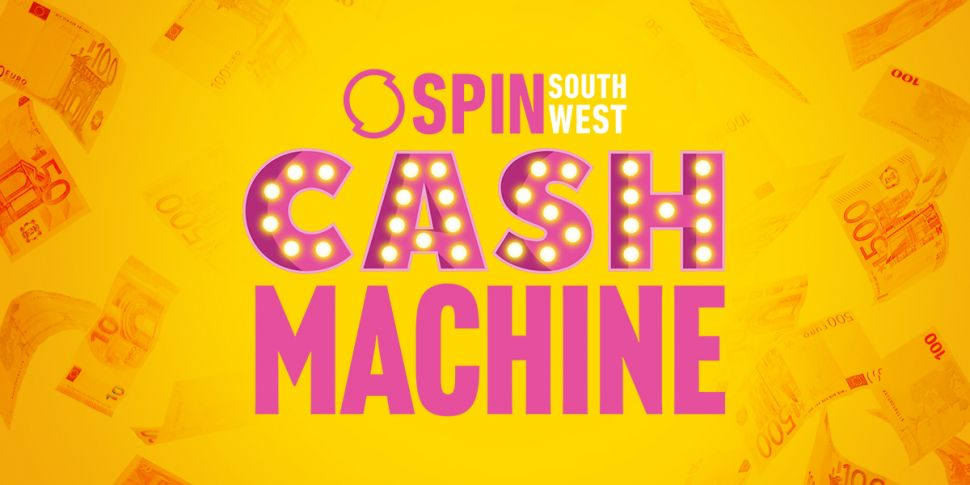 The SPIN Cash Machine Wants Yo...