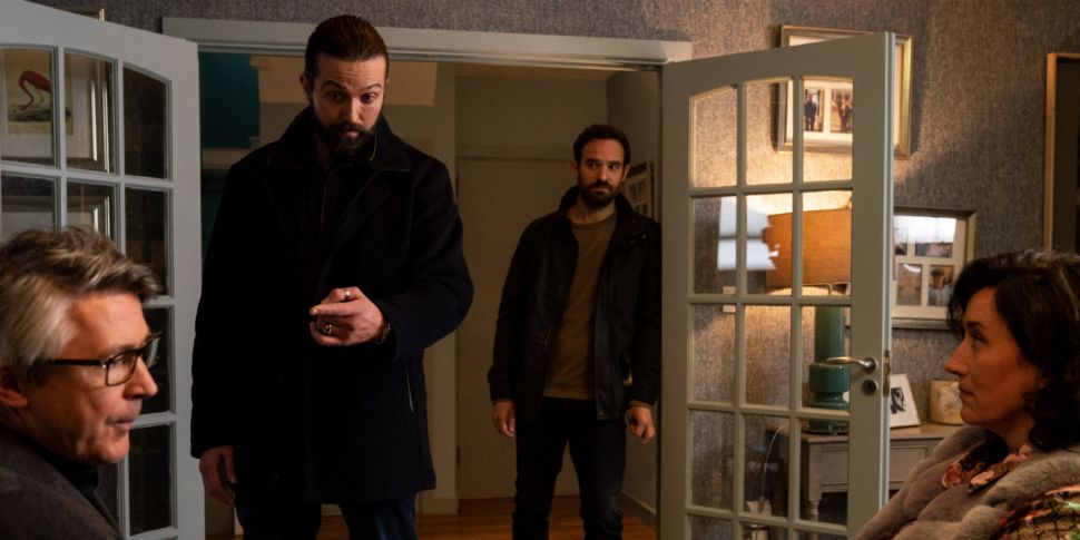Kin Actor Believes The Show Wi...