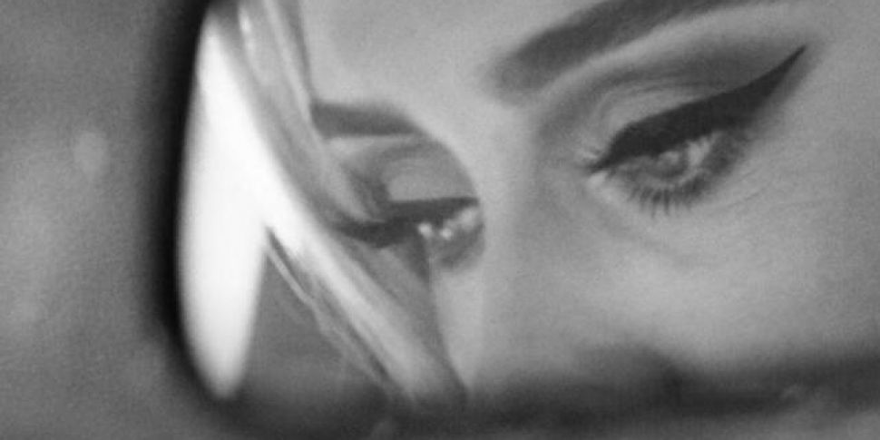 WATCH: Adele Teases Music Vide...