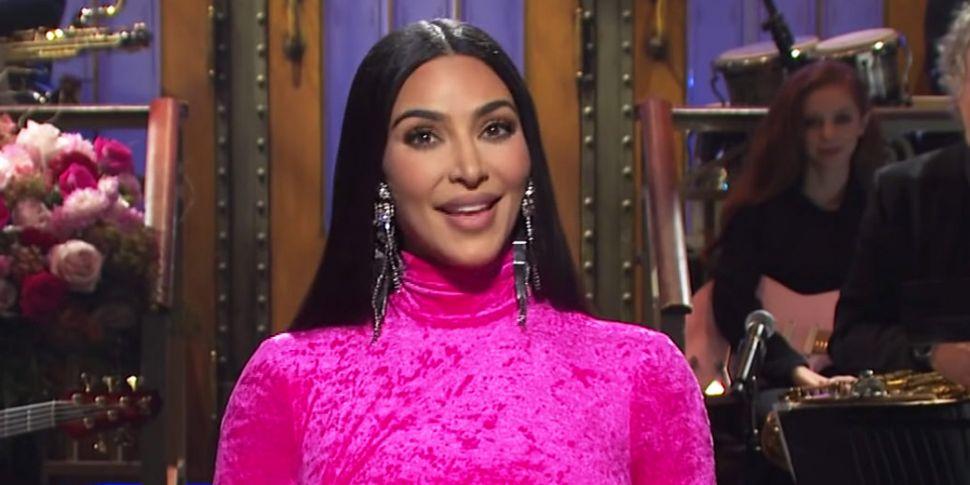 Saturday Night Live: Watch Kim...