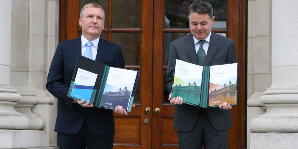 Budget 2022: All You Need To K...