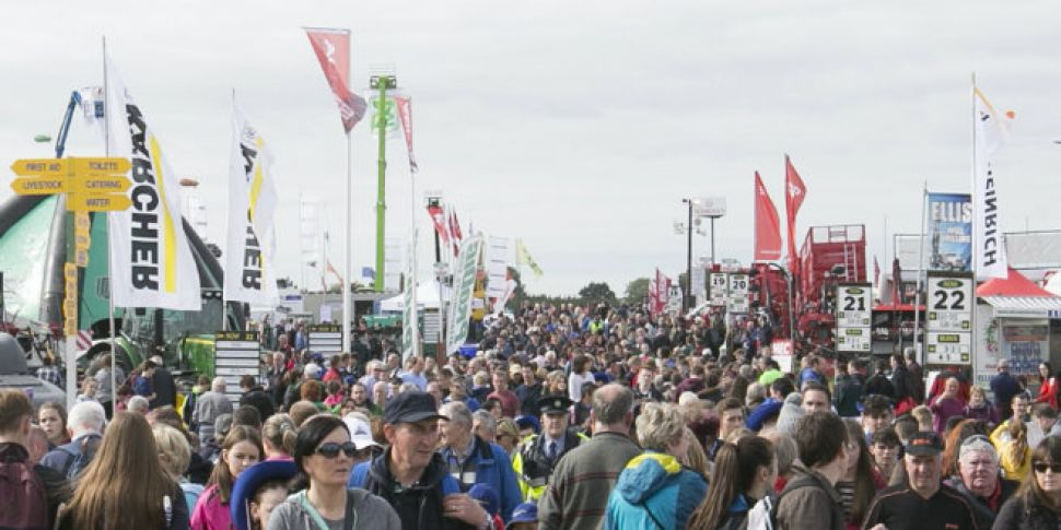Ploughing Championships 2018 - What You Need To Know