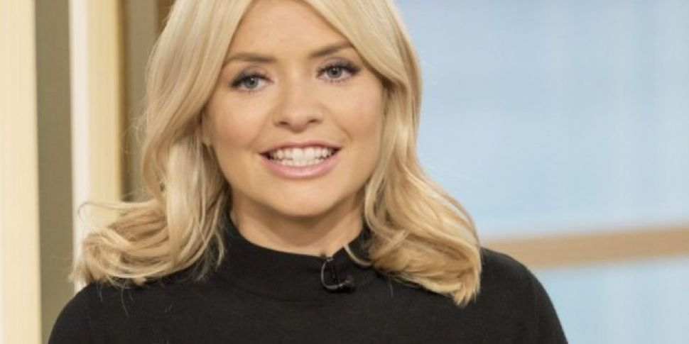 This Morning Made A Hilarious Compilation Of Holly Willoughby Getting Scared