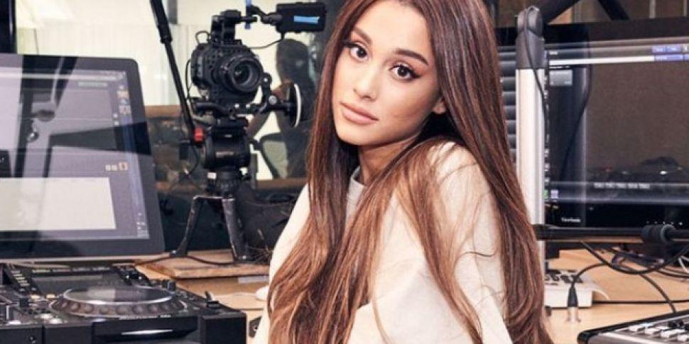 Ariana Grande Unsure Of Sweetener Tour Plans