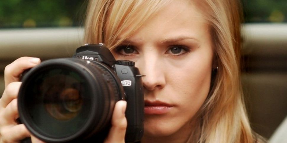 A  'Veronica Mars' Reboot Is In The Works