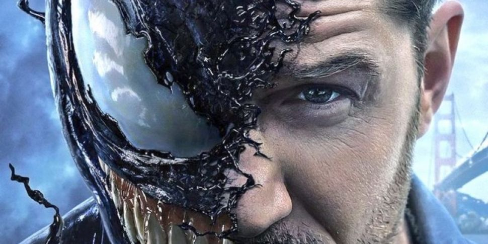 Tom Hardy Says There Could Be More Venom Movies To Come