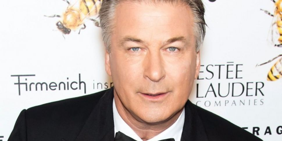 Alec Baldwin Confirms His Exit From The Joker Movie
