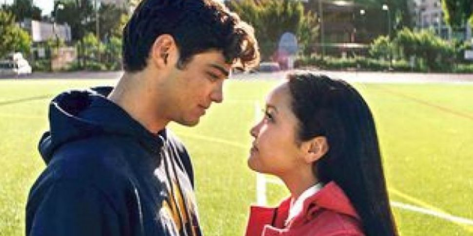 ​To All The Boys I've Loved Before Fans Are Now Sharing Love Letters On Twitter