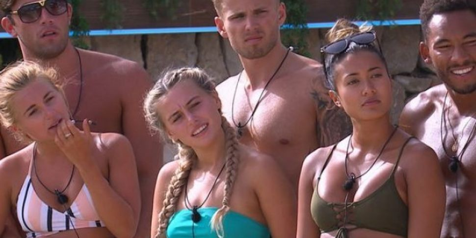 Love Island Boss Claims Show 'Helps Tackle Childhood Obesity'