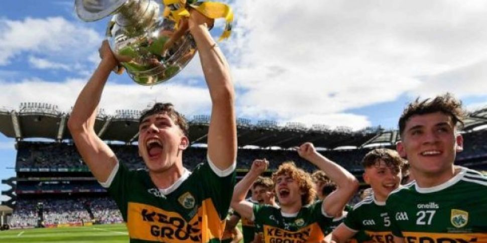 Kerry GAA Homecoming Party Details Announced
