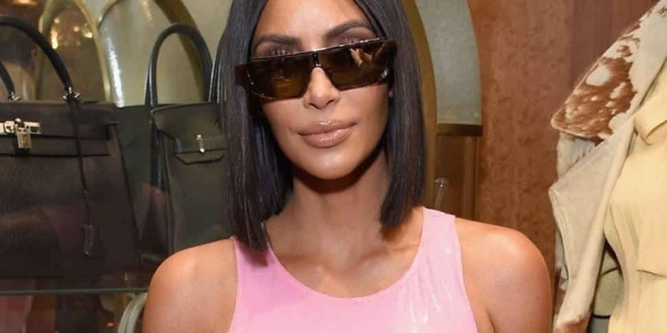 Kim Kardashian Bluntly Shuts Down Rumours She Had A Fling With Drake