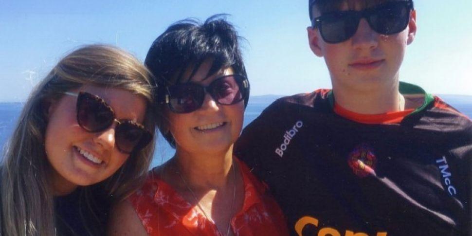 Support The Miriam Kennedy Cancer Fund