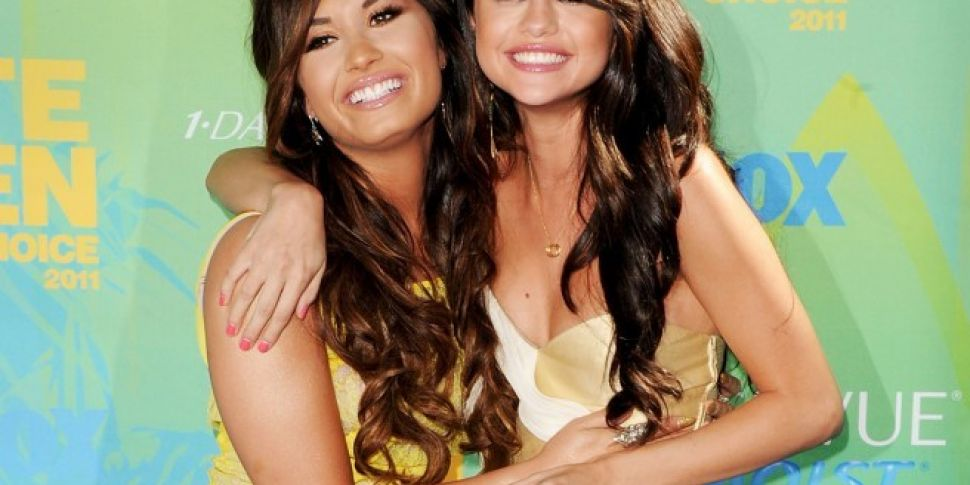 Selena Gomez Breaks Her Silence On Demi Lovato