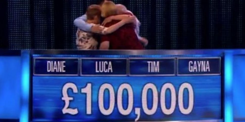 The Chase Players WIN Highest Amount Ever Won On Daytime Television