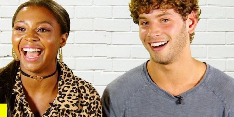 Eyal Speaks Out On The Samira Rumours