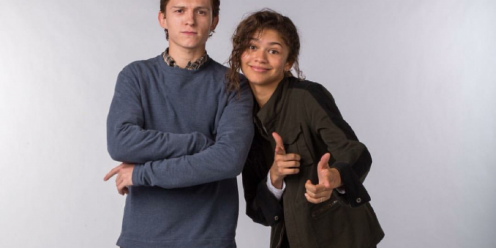 Zendaya And Tom Holland Are Confirmed To Be Dating
