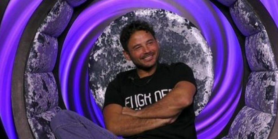 Ryan Thomas Wins Celebrity Big Brother