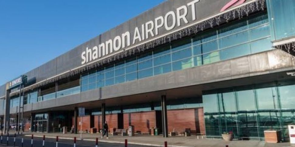 Irish Airports 'Back To Normal' Following Technical Issues