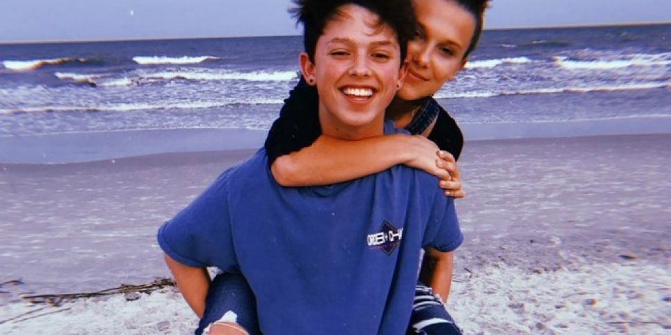 Millie Bobby Brown Posted A Birthday Tribute To Her Ex Jacob Sartorius