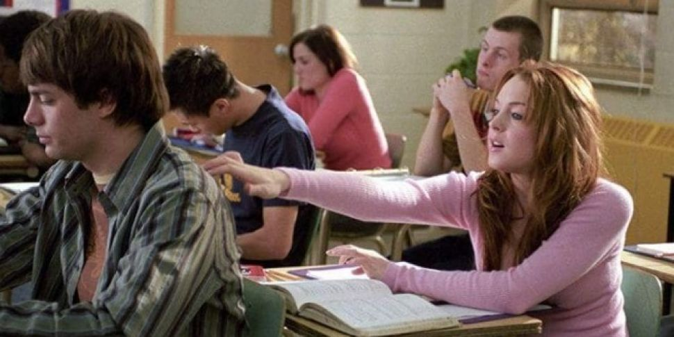 Fans Celebrated Mean Girls Day By Wearing Pink