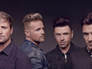 """Westlife Announce Comeback With """"New Music. New Tour."""""""