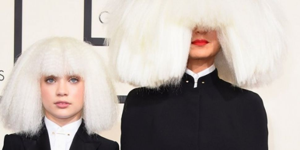 Sia Gifted Maddie Ziegler A Car For Her 16th Birthday