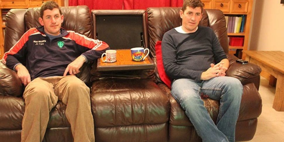 The Best Tweets From Last Night's Goggle Box Ireland