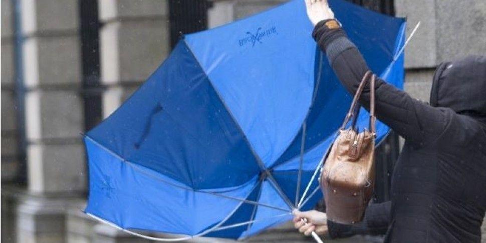 Atlantic Storm Could Hit Ireland This Week