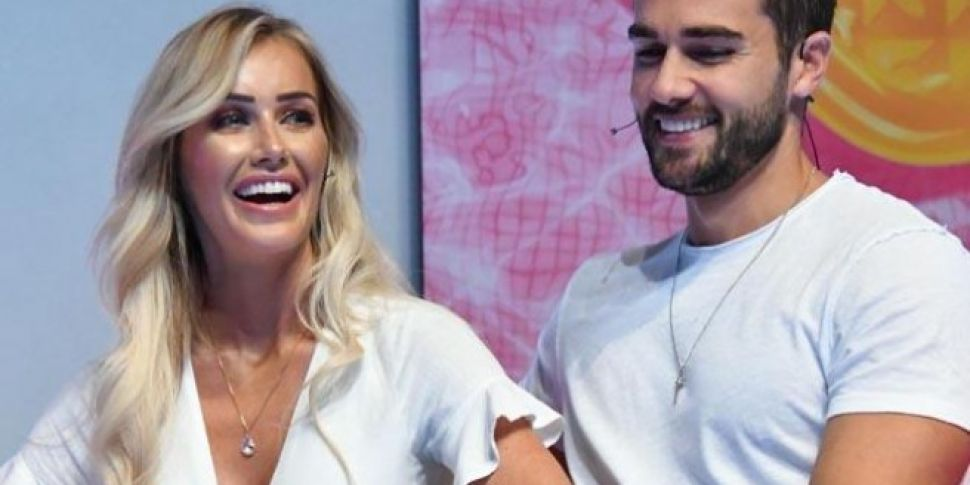 Love Island's Paul Knops Shares The Real Reason He And Laura Anderson Broke Up