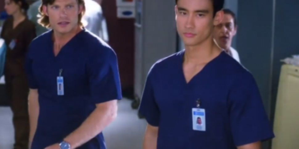 The New Grey's Anatomy Trailer Has Dropped And It's Shocking