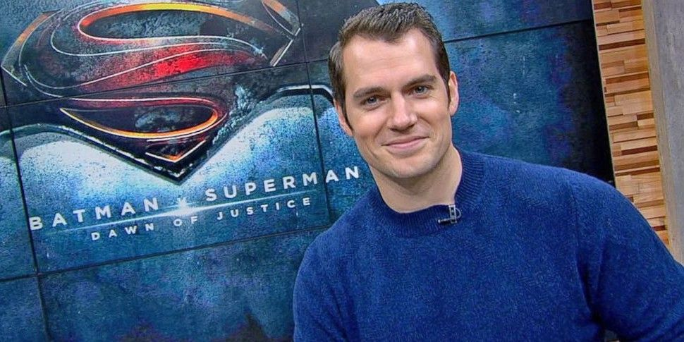 Henry Cavill Is Hanging Up His Superman Cape For Good