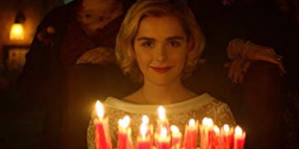 Watch |The Trailer For The Chilling Adventures Of Sabrina Has Landed