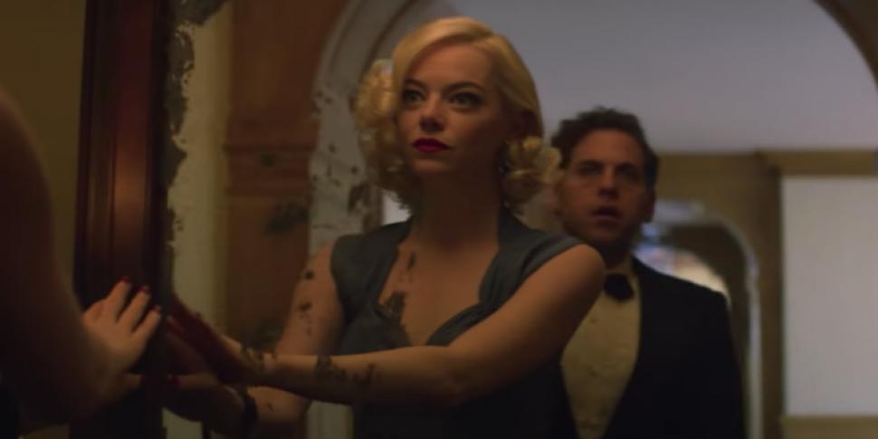 Watch | Latest Trailer For Netflix's Maniac Has Arrived