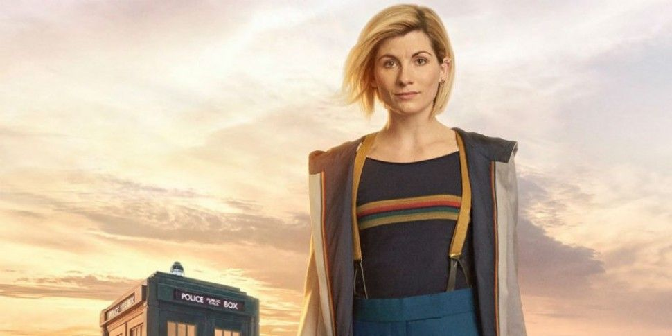BBC Drops New Trailer For Doctor Who Season 11