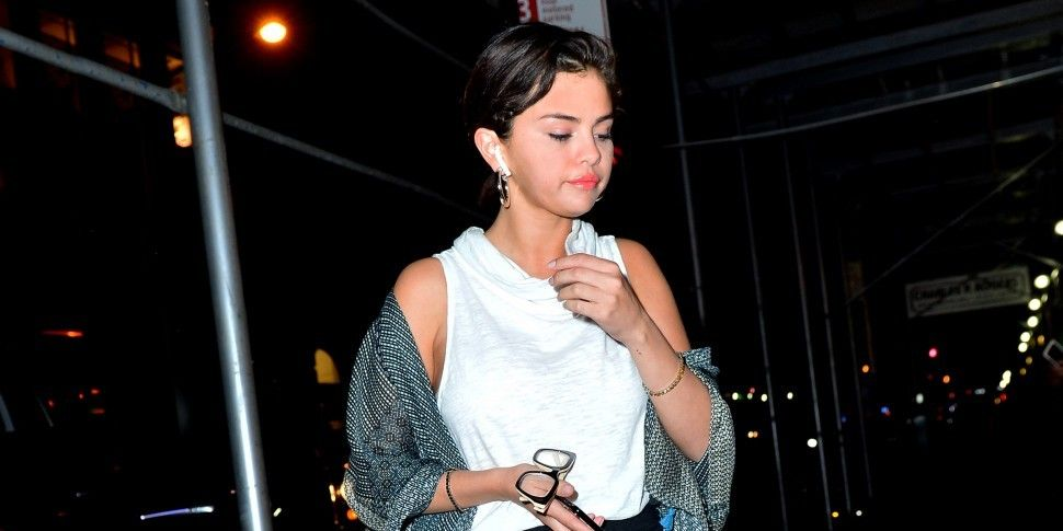 Selena Gomez Reportedly in Treatment Facility After Breakdown