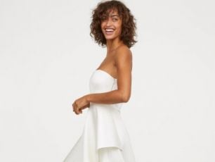 H&M Are Now Selling Wedding Dresses