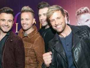 Westlife Have Added A Second July Date
