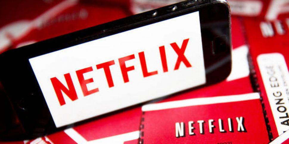 Netflix To Crackdown On Netfli...