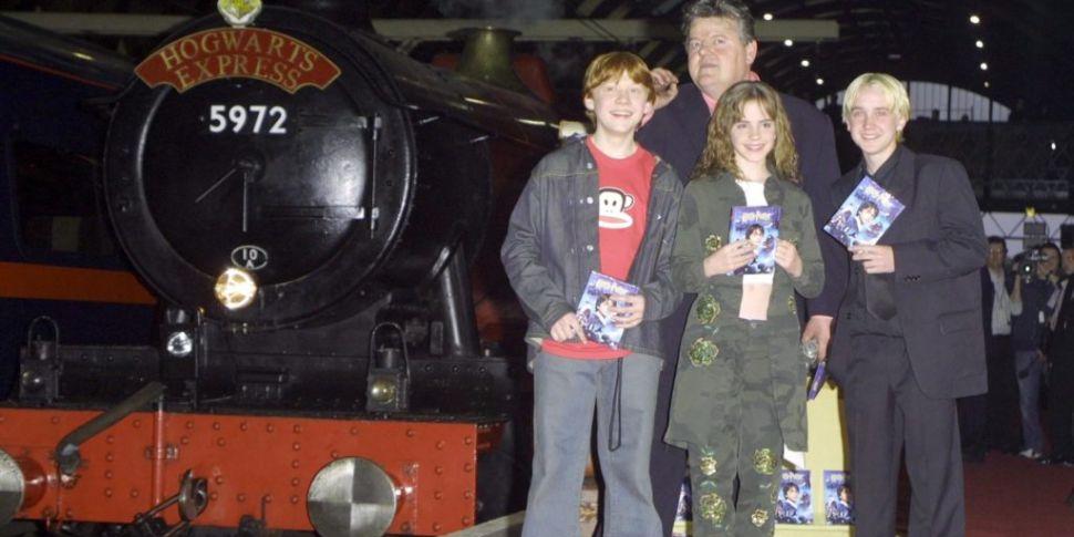 Call Yourself A Harry Potterhe...