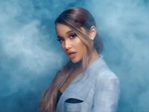 Ariana Grande Has Released The Music Video For 'Breathin'