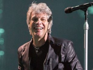 Bon Jovi Has announced Second Dublin Date