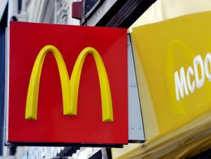 McDonald's Lunches Delivery Service In Ireland